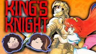 King's Knight - Game Grumps