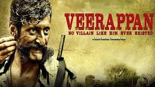 Veerappan Full Movie Review | Ram Gopal Varma | Sandeep Bharadwaj | Sachiin Joshi