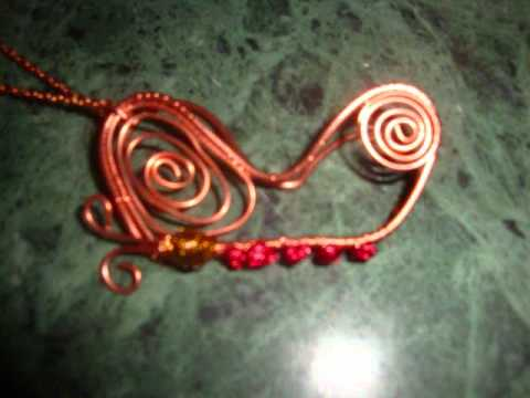 B - Jewellery (metal collection)