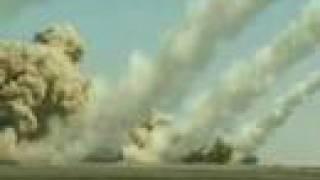 India's Multi-Barrel Rocket Launcher -Smerch - Part 1 (Russian Promo)