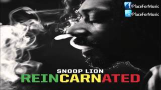 Snoop Lion - Tired Of Running ft. Akon