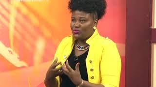 Gukunguiya: Imwe kwa imwe na muini wi gatu GRACE MWAI