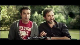 فيلم كوميدي فرنسي قصير بعنوان: المشكلة هي / ترجمة: محمد كاظم مجيّد - عن الفرنسية