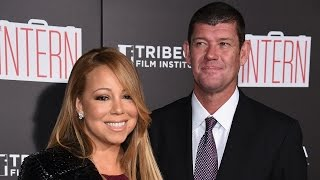 'Mariah's World' Update: Will Carey's Ex-Fiance James Packer Be in the Show?
