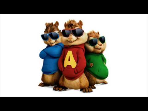 Fabregas Le Métis Noir-Mascara(Chipmunks Version)