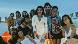 Priyanka Chopra Rings In Her Birthday On A Yacht In Miami | SpotboyE