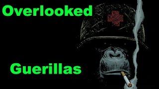 Overlooked Graphic Novel - Guerillas