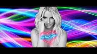 Britney Spears - Work Work (Audio)
