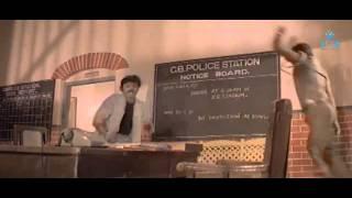 Captain Prabakhar - Vijayakanth Super Fight