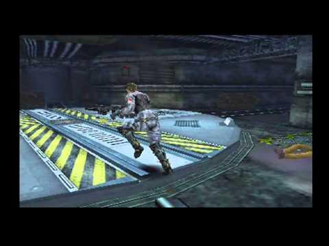 Extermination (New Game +) PS2 Speedrun 1:28:58 Former World Record