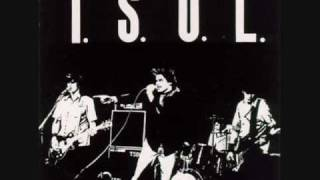 T.S.O.L.- Code Blue