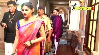 Krishnadasi -4th July 2016 - कृष्णदासी | Full On Location Episode| Colors TV Serial News