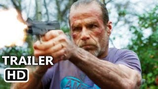 THE MARINE 6 Official Trailer (2018) Shawn Michaels, Becky Lynch Action Movie HD