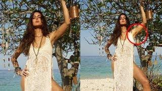SEXY Katrina Kaif TROLLED For Armpit Hair On Instagram