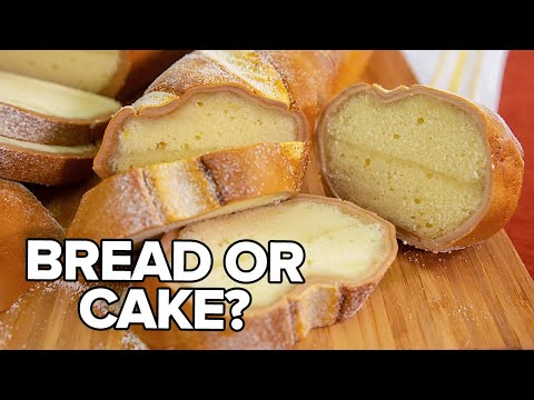 BREAD CAKES Is it BREAD or CAKE How To Cake It