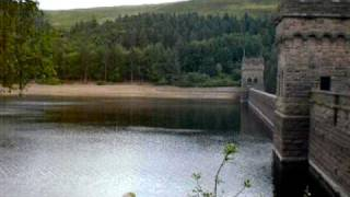 ladybower lake