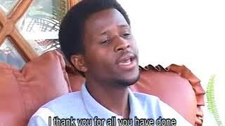 Godwin Ombeni Shukrani