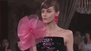 Armani Privé Haute Couture Fall/Winter 2018-2019
