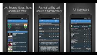 Get live cricket scores of ICC T20 World Cup 2016| IPL cricket matches | Cricbuzz.com - Hindi