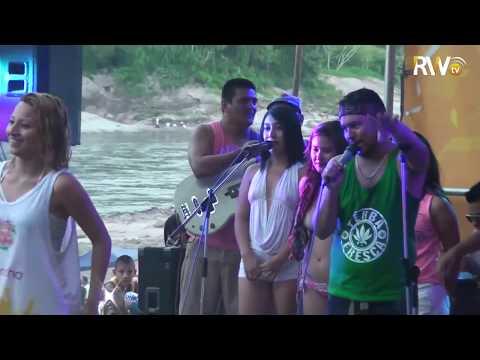 Show Ardiente Chicas Hot en Fiestas de San Juan Tarapoto