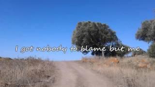 Chris Stapleton  Nobody To Blame With Lyrics