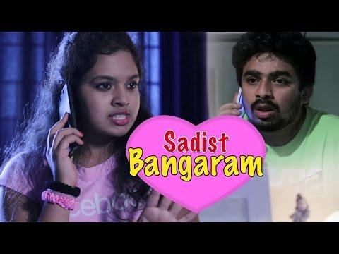 Sadist Bangaram - Lol Series || Telugu Comedy Short Film || BFC