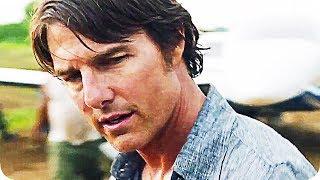 AMERICAN MADE Trailer (2017) Tom Cruise Movie