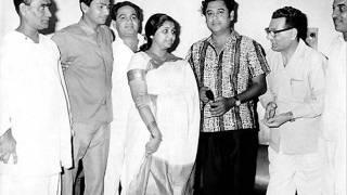 images O Dada O Dada Kishore Da Asha Kishore Bappi Lahiri