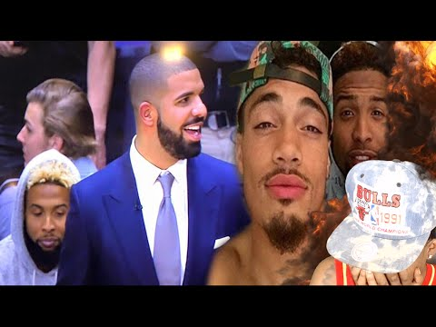 ODELL BECKHAM JR GAY CONFIRMED REACTION & THOUGHTS!