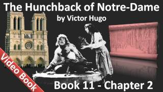Book 11 - Chapter 2 - The Hunchback of Notre Dame by Victor Hugo - The Beautiful Creature Clad in