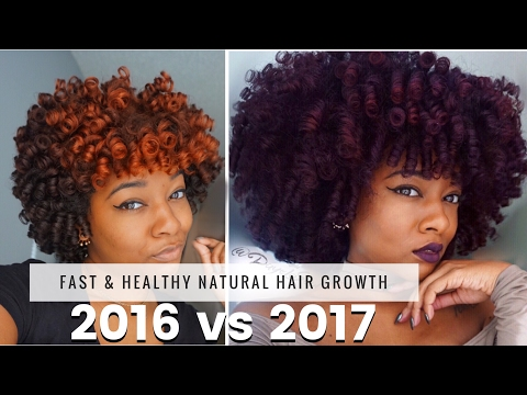 How to Grow Natural Hair & Length Retention Tips + Products   The Mane Choice