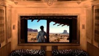 El cine del oeste en La Bañeza por Manolo Raigada