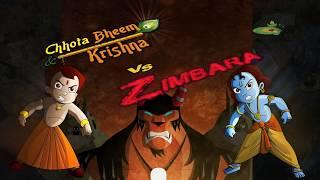 Chhota Bheem & Krishna vs Zimbara Movie