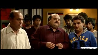 Best Comedy Scenes From Singham Returns
