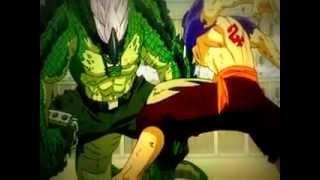 Fairy Tail [AMV] Elfman vs Bacchus