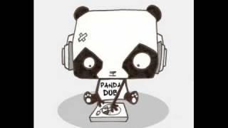 Panda Dub - Cosmik Foundation