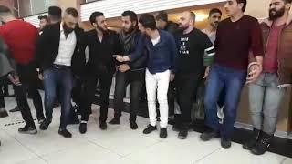 احلي رقص سوري 😉 حيووووو 👏