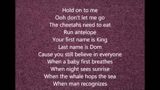 Freedom - Pharrell Williams (Lyrics)