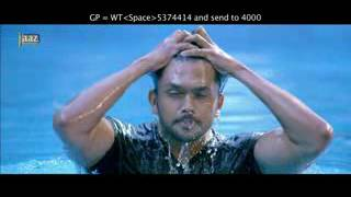 Hai Allah   Video Song   Arifin Shuvoo   Jolly   Kona   Savvy   Niyoti Bengali Movie 2016