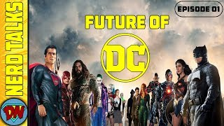 FlashPoint & DC Movies Future   Nerd Talks Ep 01   Explained in Hindi