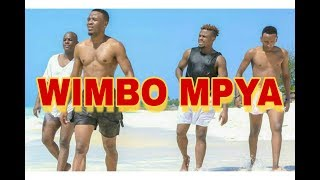 """ALIKIBA : WIMBO MPYA WA KINGS MUSIC """"MDUARA""""   Cheki video"""