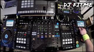 Best Future House & EDM Music 2017 Mix #53 Mixed By DJ FITME (NXS2)