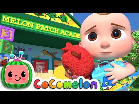 Xxx Mp4 First Day Of School CoCoMelon Nursery Rhymes Kids Songs 3gp Sex