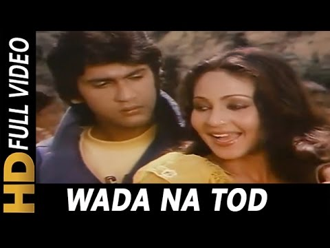 Xxx Mp4 Wada Na Tod Lata Mangeshkar Dil Tujhko Diya 1987 Songs Rati Agnihotri 3gp Sex