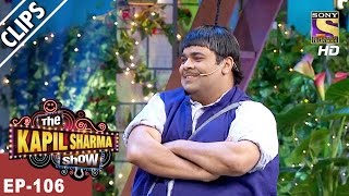 Baccha Yadav's Hilarious Comments On Shraddha and Arjun - The Kapil Sharma Show - 14th May, 2017
