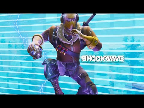 IMPULSE ON CRACK shockwave
