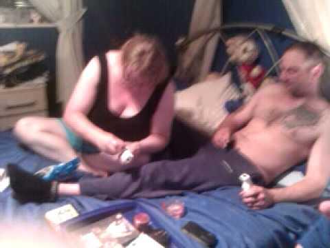 my parents having a lol moment xxx