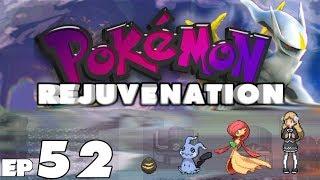 Pokemon Rejuvenation - Part 52: Another Chance
