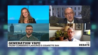 Generation vape: how dangerous are e-cigarettes?