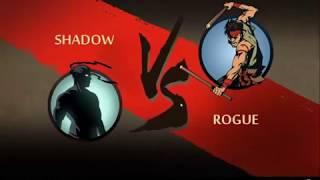 shadow fight 2 ninja sword review